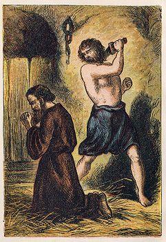 ¿Sabes quiénes eran los Mártires Escilitanos? - 17 de Julio 1