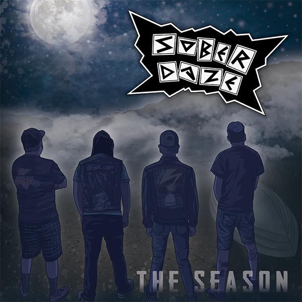 "Sober Daze stream new EP ""The Season"""