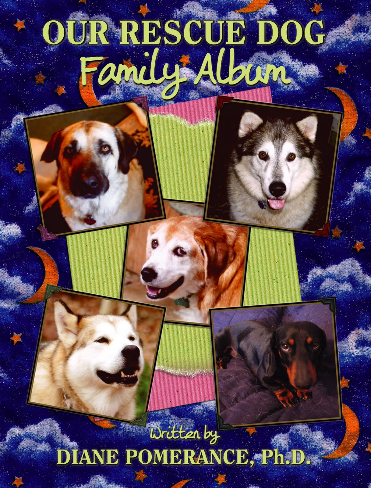 GUEST BLOG POST: Choosing the Right Pet for Your Family by Diane
