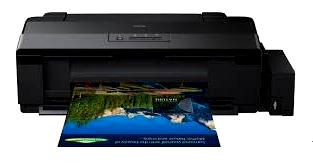 Printer Epson L1800 Driver Download