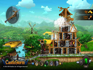 CastleStorm PC Game Free Download