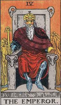 İmparator-Tarot-Anlamı