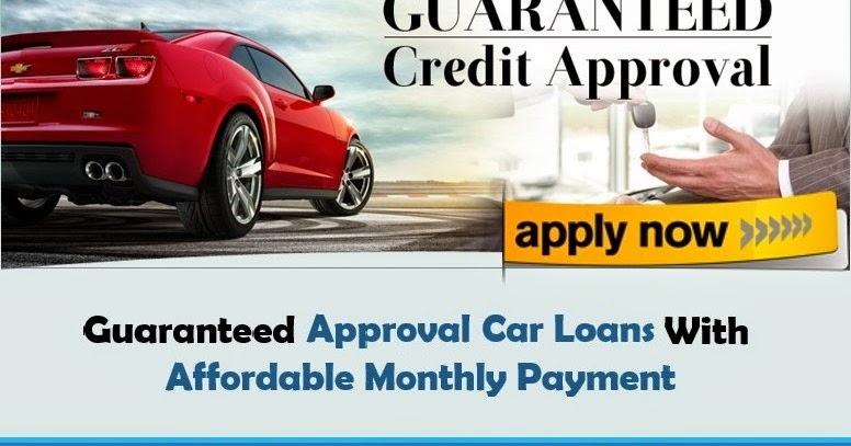 Auto Finance Companies Car Loans All Credit Types