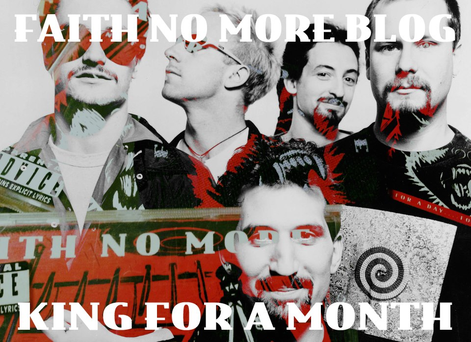 faith no more lyrics