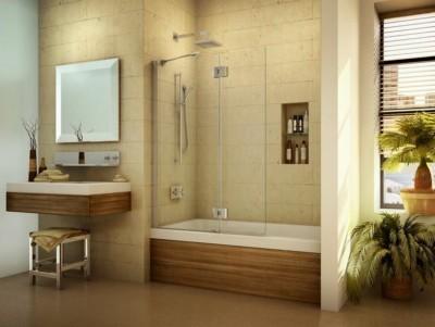 interior kamar mandi rumah minimalis sederhana type 36