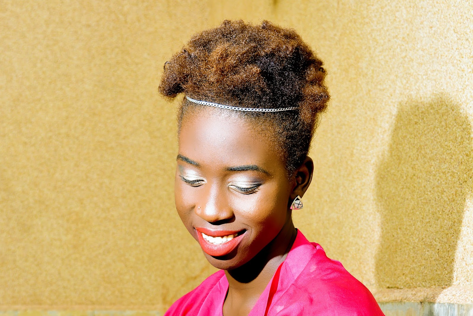 natural hair, type 4c hair, kinky hair, how to take care of natural hair, dyed natural hair, bad hair habits, natural hair do's, natural hair dont's, kenyan fashion blogger, african fashion blogger, fashion blogger kenya