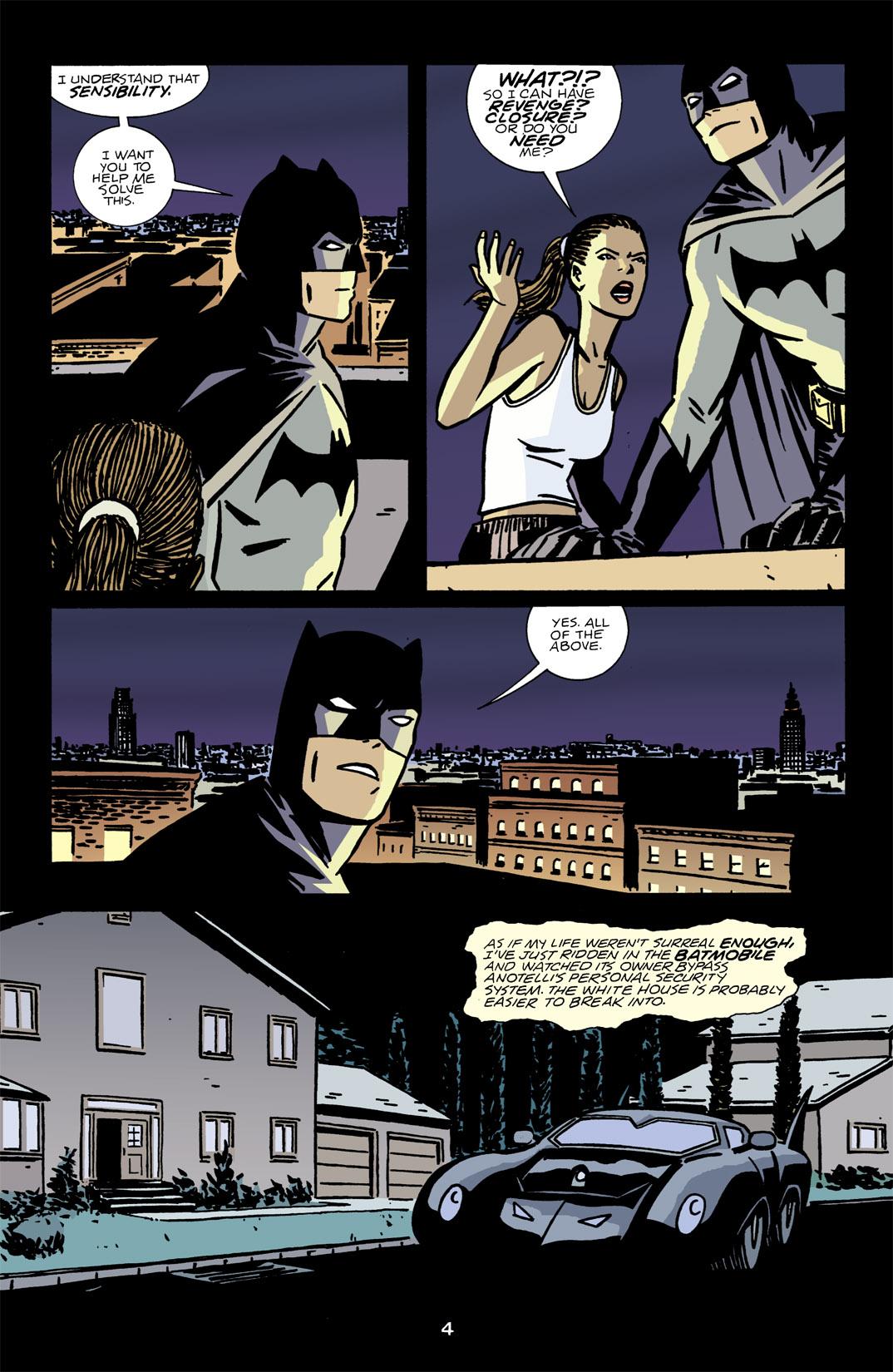Detective Comics (1937) 770 Page 26