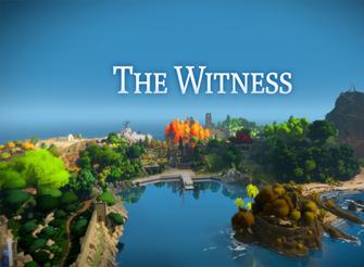 The Witness [Full] [Español] [MEGA]