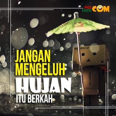 Download DP BBM Bergerak Hujan Berkah
