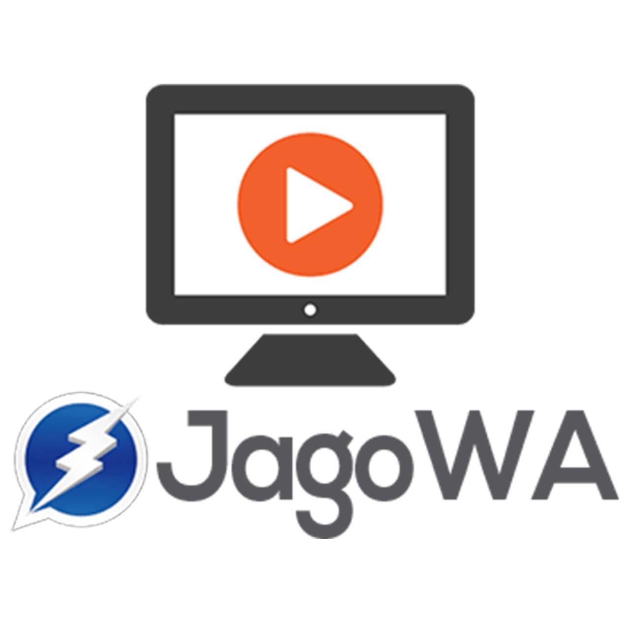 VIDEO TUTORIAL DAN TOOLS JAGOWA