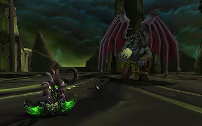 Regresa a Azeroth y descubre la nueva expansión Legion y pelea por el futuro de los mundos