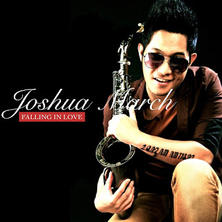Joshua March - Falling in Love on iTunes