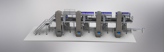 The altogether Hygienic Weigher: MULTIPOND attains HDW and agriculture departme Certificates
