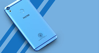 Tecno Camon CX Manchester City Limited Edition Features, Specs And Price