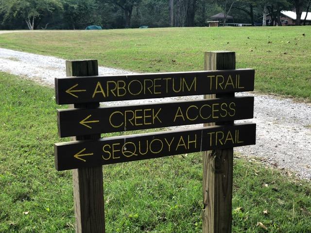 The Chattanooga Audubon Society