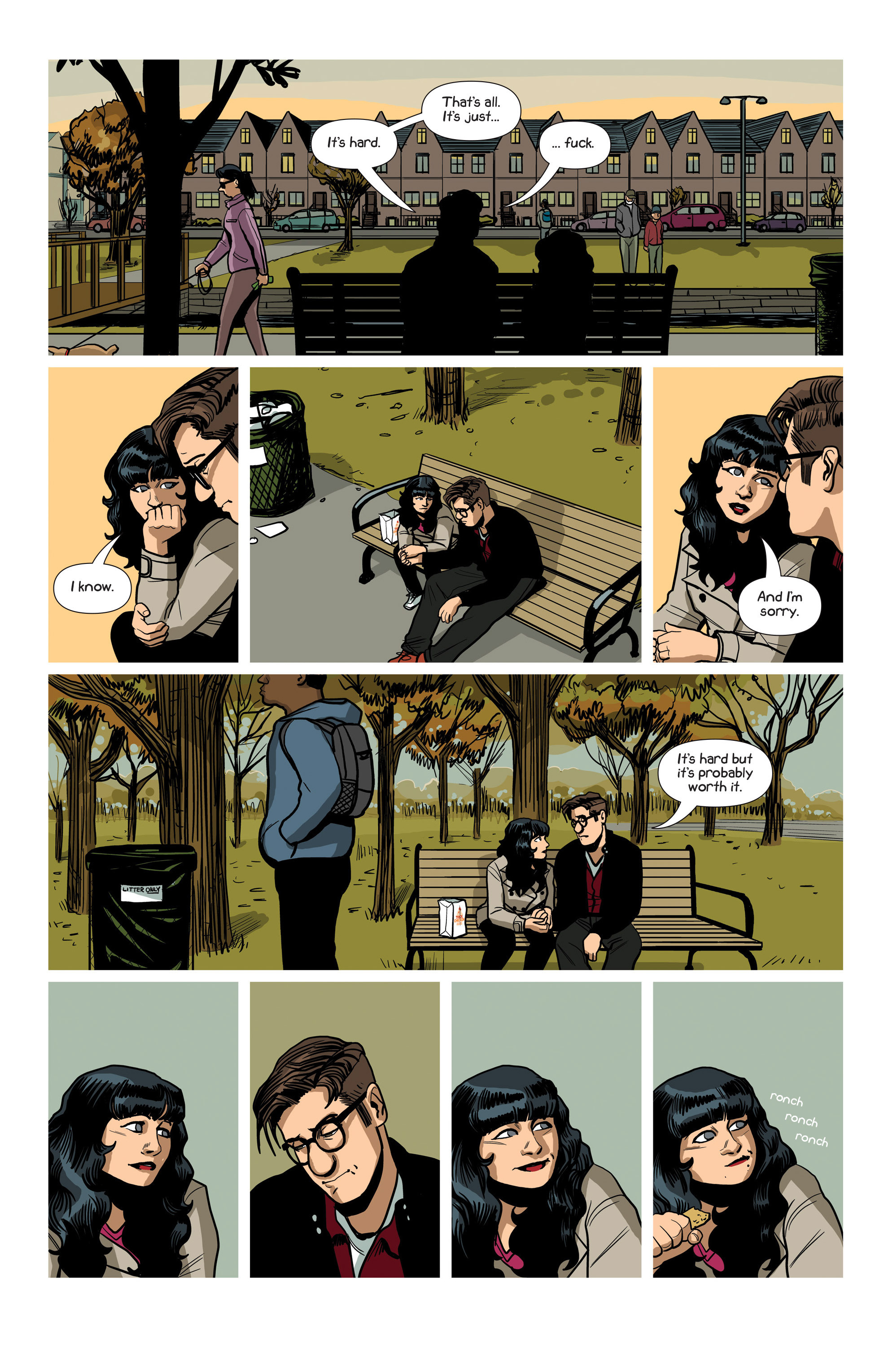 Read online Sex Criminals comic -  Issue # _TPB 2 - 94