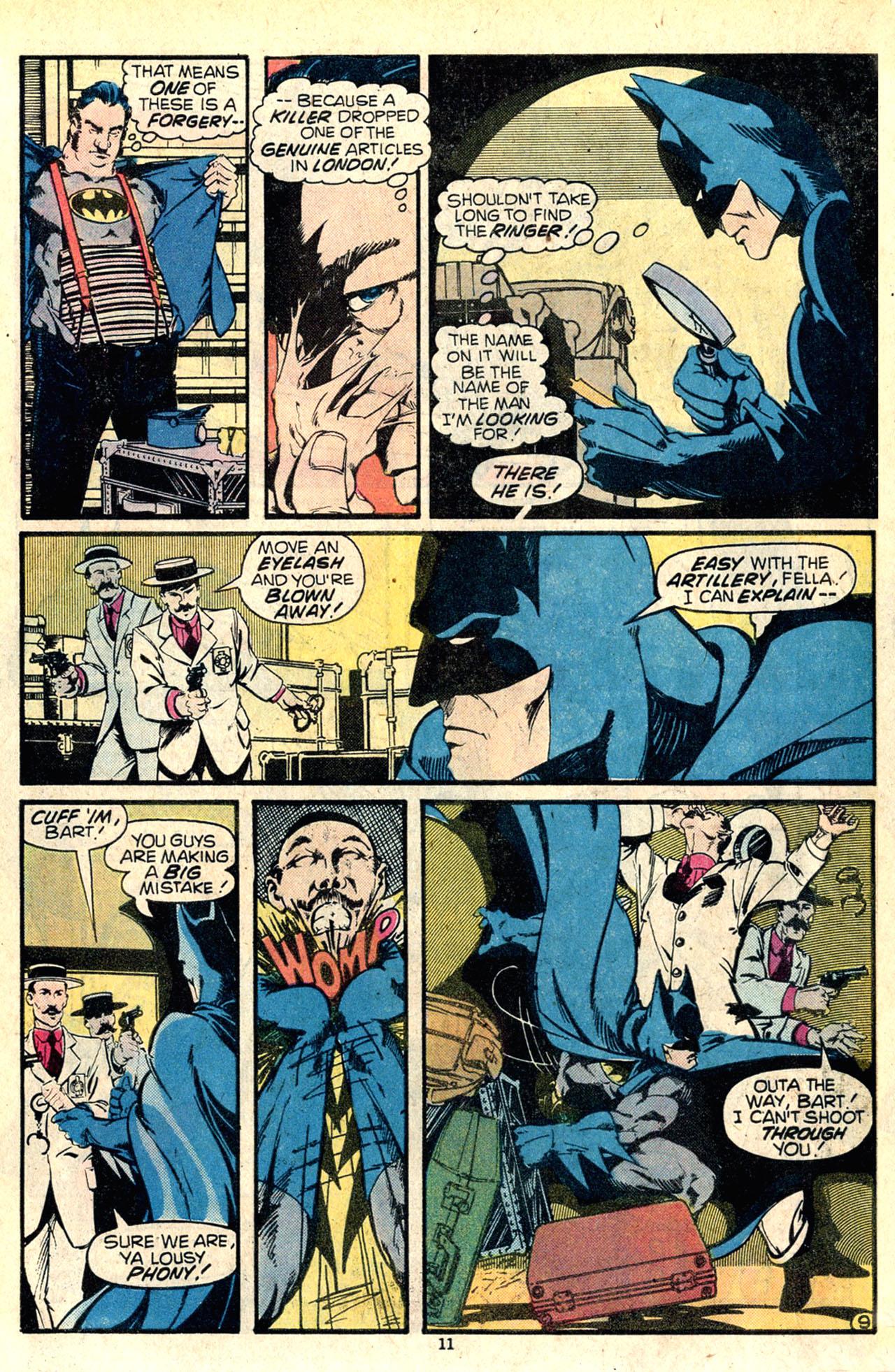 Detective Comics (1937) 481 Page 10