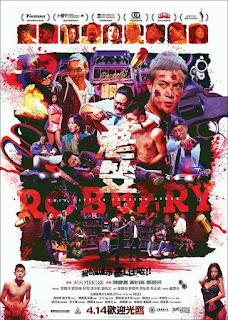 Nonton Movie Robbery Terbaru