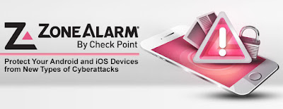 ZoneAlarm 2018 Mobile Security Review and Download