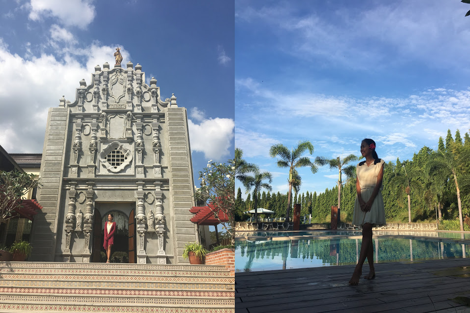 travel guide to tarlac