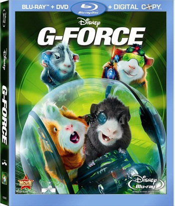 G-Force 2009 Bluray Download