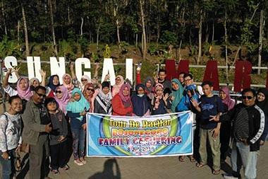 Paket Tour Wisata Pacitan dari Ponorogo dan Madiun