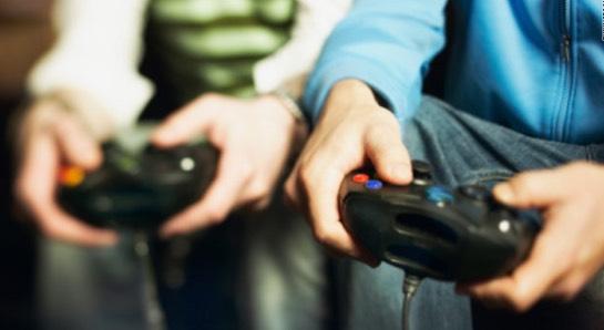 Jenayah Yang Berpunca Dari Ketagihan Video Games