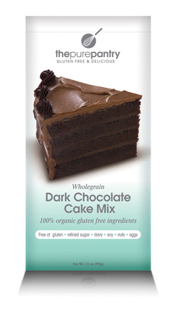 Ranch Wife Gf Chocolate Cake Mix Product Review