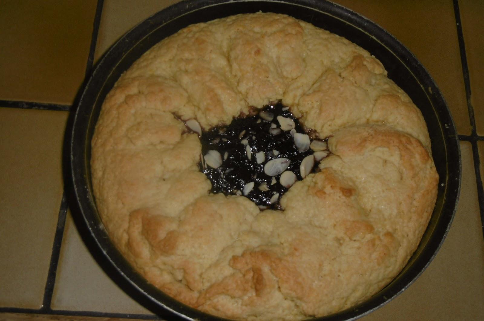 ... Family Reviews: Globecooking recipe : Crostata (Italian Jam Tart
