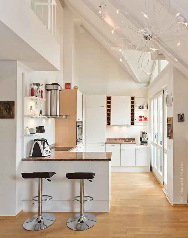 wir renovieren ihre k che kueche hochglanz weiss. Black Bedroom Furniture Sets. Home Design Ideas