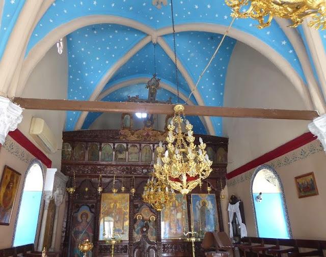monastero di kalopetra