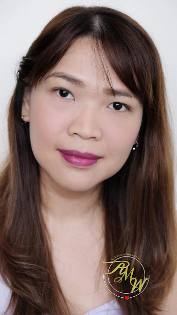 a photo of Mary Kay At Play Matte Liquid Lip Colors Review by  Nikki Tiu of askmewhats.com