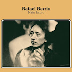 RAFAEL BERRIO - Niño futuro (Álbum, 2019)