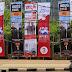 Ini Harta Kekayaan Cagub-Cawagub DKI Jakarta