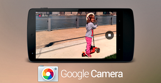 Download Google Camera v4.4 APK Update: New Selfie-Flash, Double-Tap Zoom & New Toggle