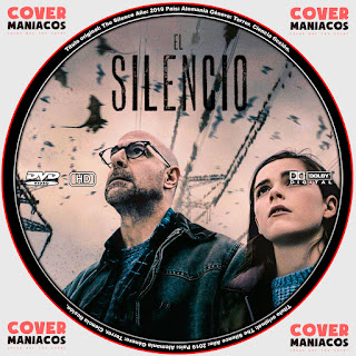 GALLETA EL SILENCIO - THE SILENCE - 2019