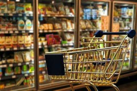 A vártnál erősebben nőtt a kiskereskedelmi forgalom januárban az euróövezetben
