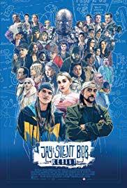Jay and Silent Bob Reboot (2019) Online HD (Netu.tv)