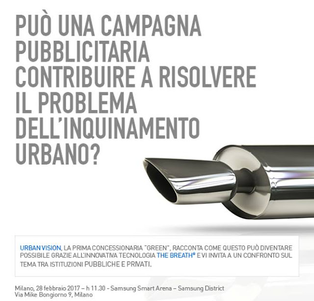 Milano notizie milano 28 febbraio pubblicit e for Samsung arena milano