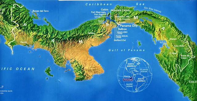 Fakta Mengenai Samudra Pasifik, Pusatnya Kondisi Iklim Hingga Terjadinya Tsunami