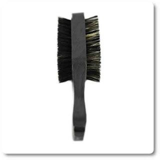 28 MayaBeauty Double-Sided Mens Club Brush