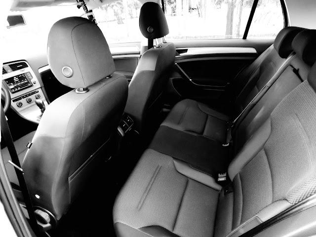 VW Golf 1.6 MSI 2016 Flex - Preço