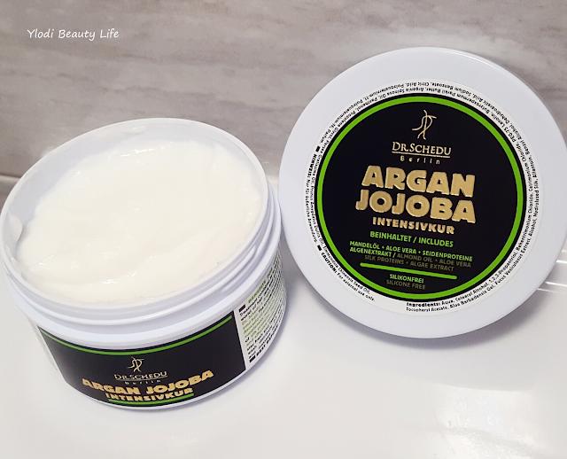 dr schedu recensione prodotti argan e jojoba