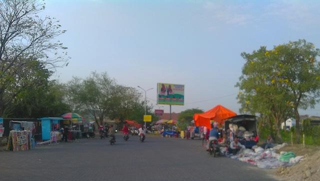 pasar pagi kota baru driyorejo gresik