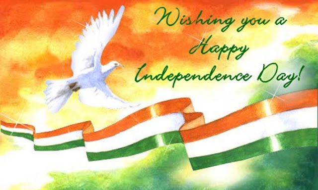 Happy Independence Day 2021 Wishes, WhatsApp Messages, Images, Quotes
