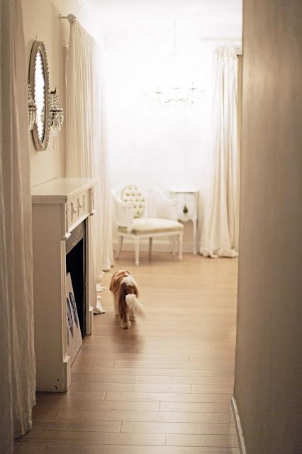 white bedroom decorating