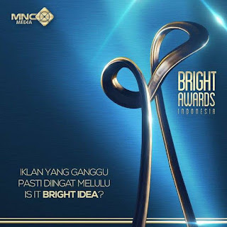 Nominasi dan Pemenang Bright Awards 2016