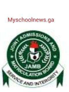 Exact date for jamb 2018 examination
