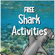 Shark Week - End of the Year Activities