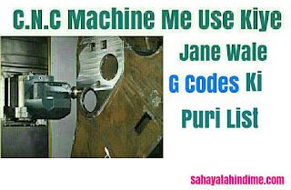 C.NC- Machine-G-Code